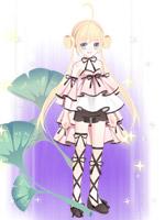 杏叶之舞套装