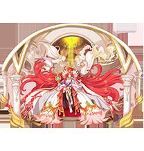 红莲传说·末女王
