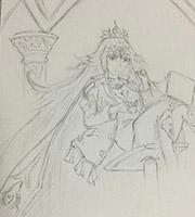 来和末女王一起双排(嗯?)