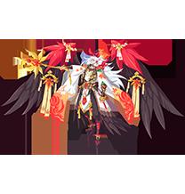 赤妖传说·御神