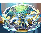 奥拉星[绝界剑主]苏铁