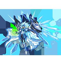 寒魄传说·冰灵王