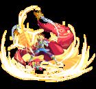 传说·超凡超能