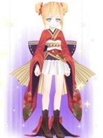 京都和服套装