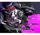 奥拉星[神行谍影]黑翼王