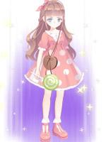 甜甜糖果套装