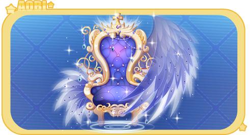 奥比岛星耀贵族的宝座图鉴