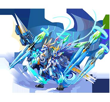 传说·永恒战神