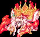 万世红莲·末女王