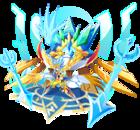 天耀龙魂·光明王