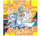 奥拉星[天启之光]通灵梵天