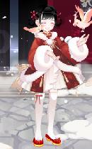新年快乐鸭!(。・㉨・。)ノ♡