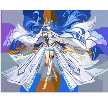 逆时空·秩序神女