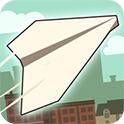 沖吧紙飛機