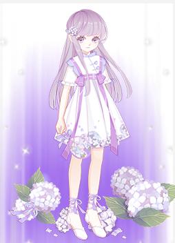 紫阳花艺套装