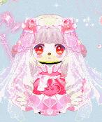 粉玫瑰的愿望