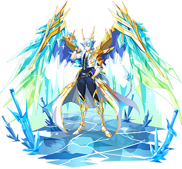天启·圣剑龙神