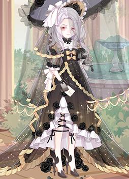 凡尔赛之瑰套装