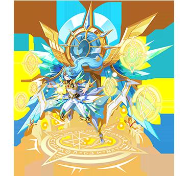 天启龙魂·光明王