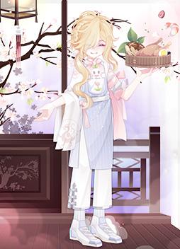裕景厨神套装