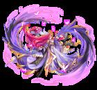 霓裳羽衣·末炎