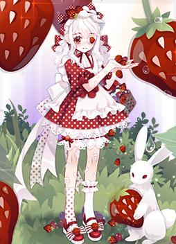 野草莓系列
