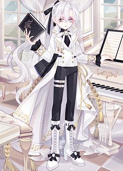 钢琴奏鸣曲套装