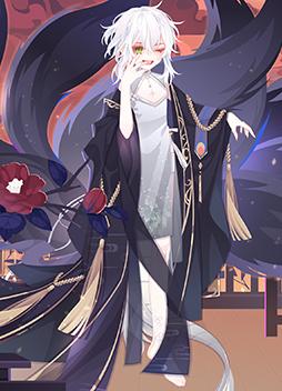 妖神单品系列