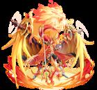 狂狮王者·龙炎