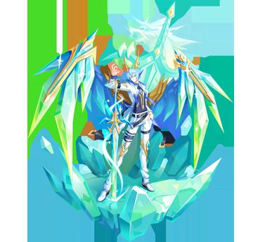 天启·帝剑龙神