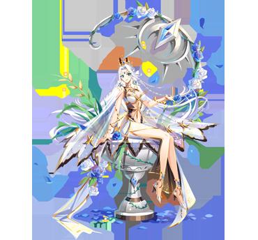 逆时空·王者神女