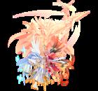 爱灵·双生神女(神火)