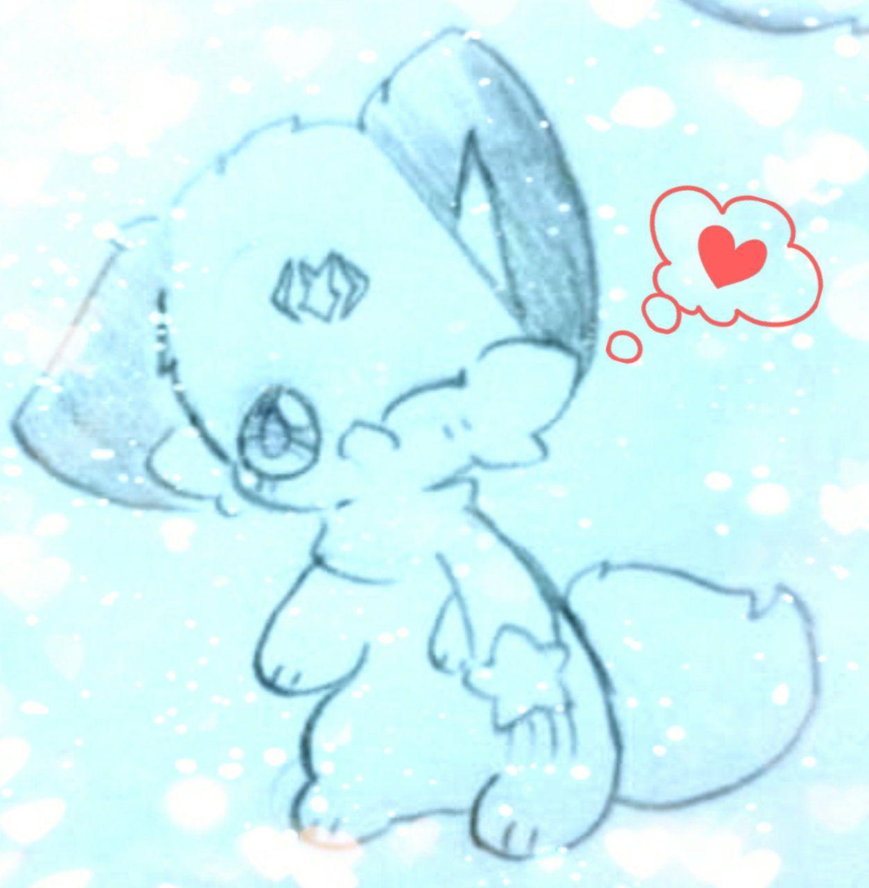 ❤狐主メ九狐✔