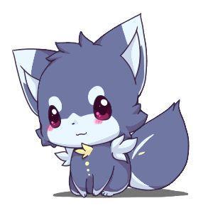 九狐是只夜狐