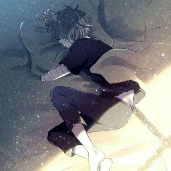 【異】星光
