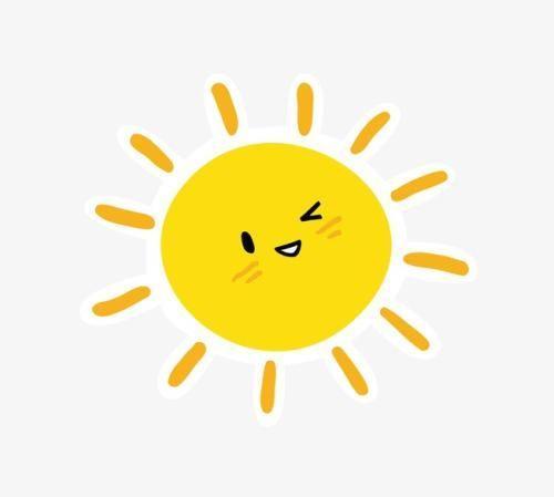 小太阳没有阳光