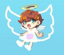 小天使来啦