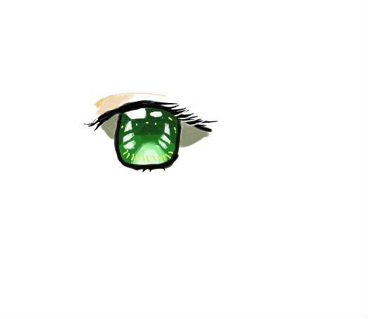 炒鸡丑的眼睛