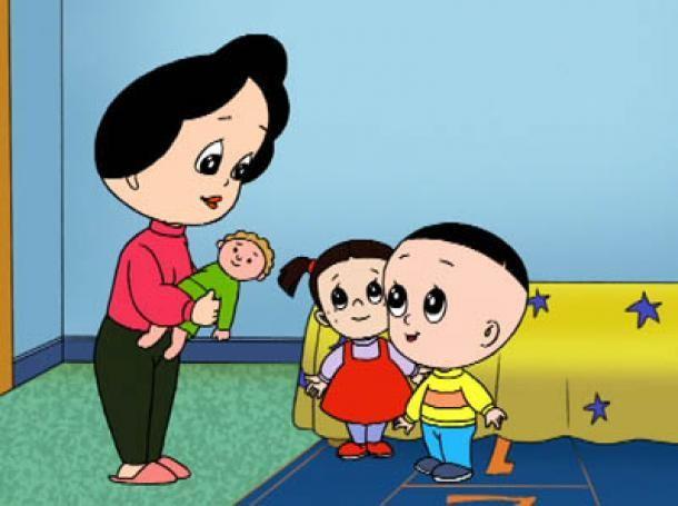 【张芜芊】盘点那些有童年回忆的经典动漫
