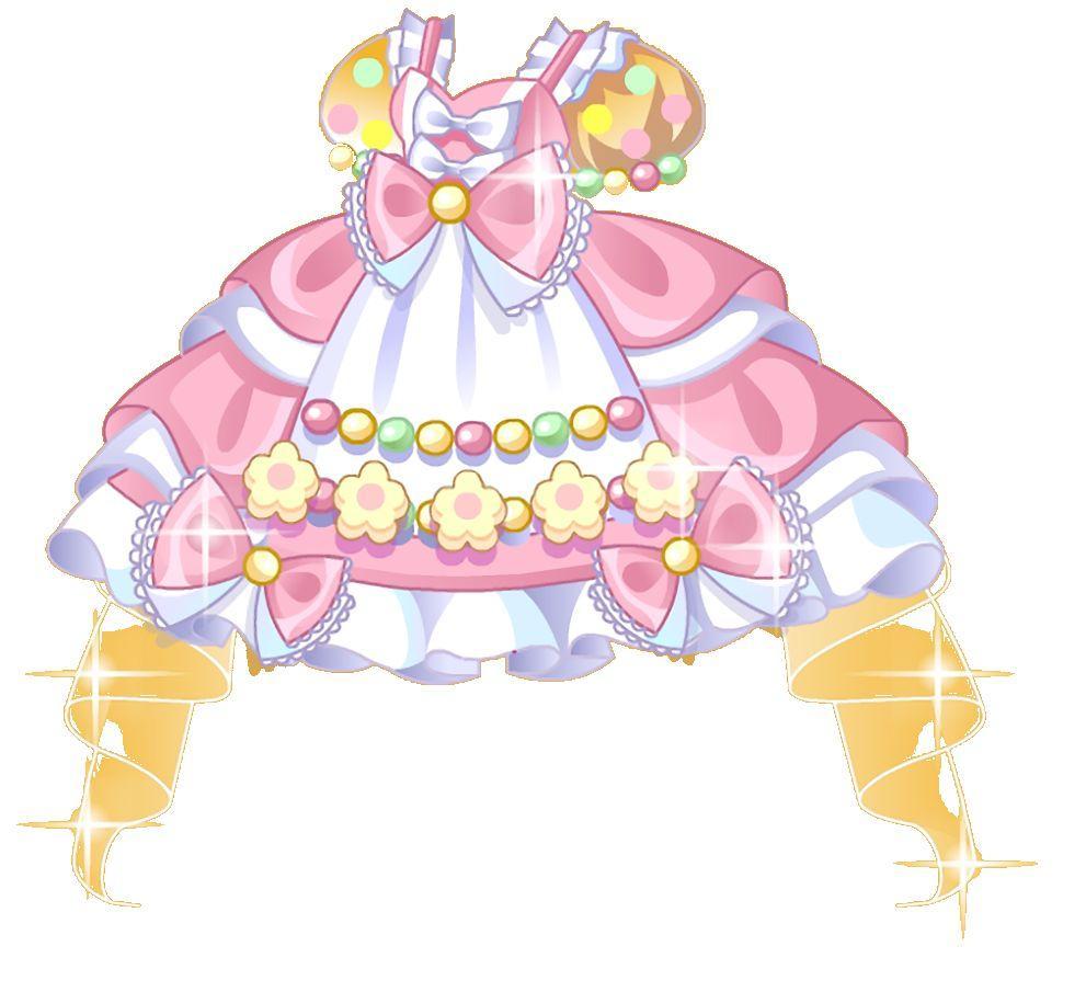 【陌馨】奥比岛服装素材