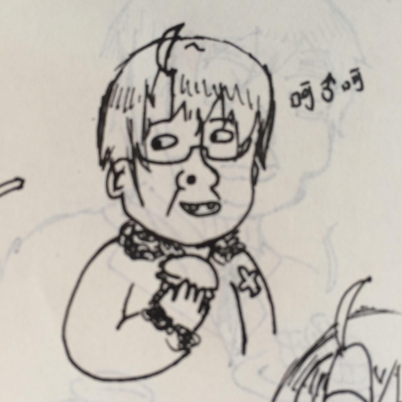 儿童画 简笔画 手绘 线稿 2448_2448