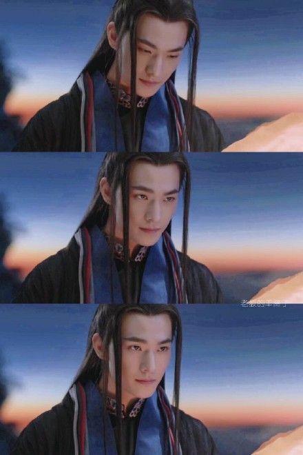 还有三生三世十里桃花电影的预告 简直了真的是 杨洋古装真的美得