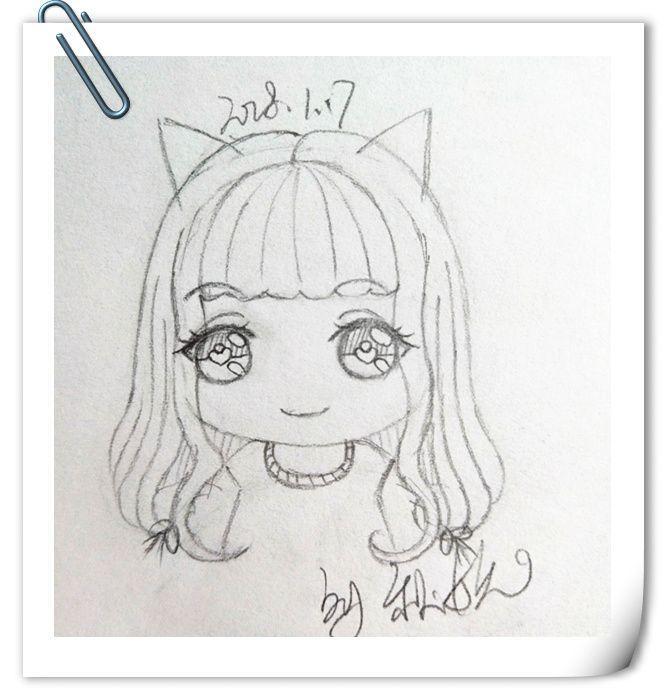 writter/妖画画