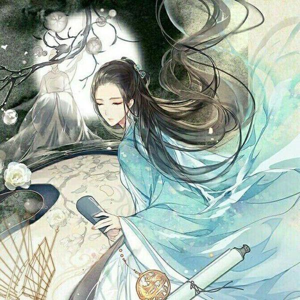 【梦幻国度—竹子】《大美江湖》