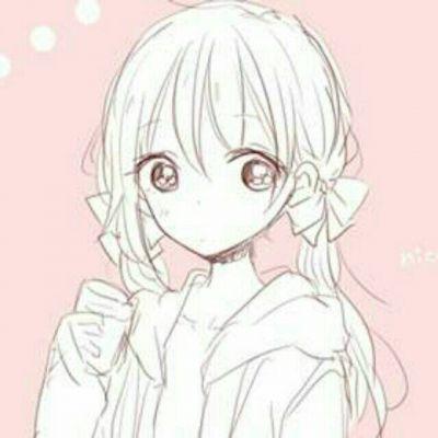 【甜丞】敲可爱的动漫头像,欢迎抱走