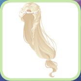 奥比岛仲夏夜梦蝶头发搭配若安教你