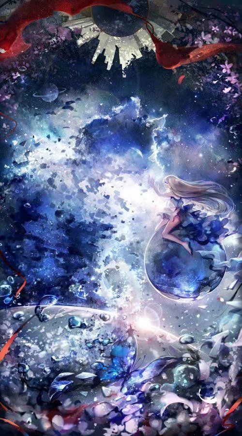 幻梦。。。